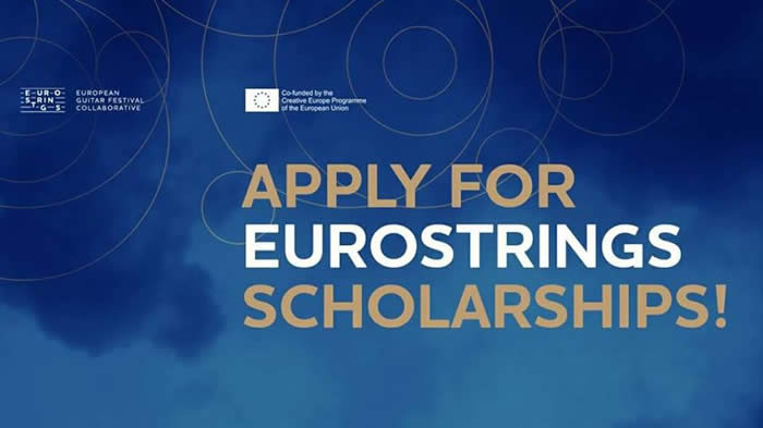 EuroStrings - Scholarship 2021